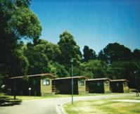 Katoomba Falls Caravan Park - Accommodation Port Macquarie