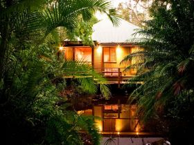 Hunchy Hideaway - Accommodation Port Macquarie
