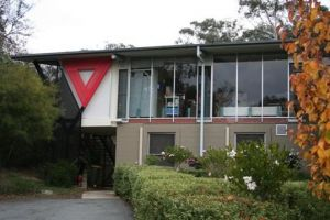 Bush Capital Lodge - Accommodation Port Macquarie