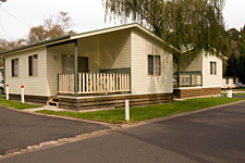 Pleasurelea Tourist Resort and Caravan Park - Accommodation Port Macquarie