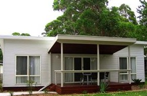 BIG4 South Durras Holiday Park - Accommodation Port Macquarie