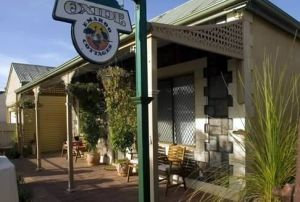 Emaroo Cottage on Oxide Street - Accommodation Port Macquarie