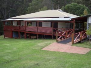 Pemberton Camp School - Accommodation Port Macquarie