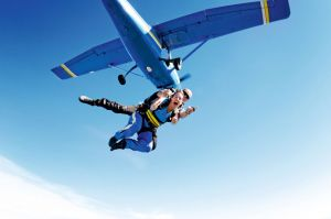 Skydive the Beach and Beyond Yarra Valley - Accommodation Port Macquarie