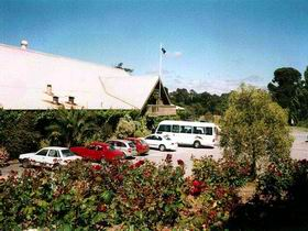 Beerenberg Farm - Accommodation Port Macquarie