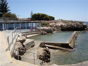 Edithburgh Tidal Pool - Accommodation Port Macquarie