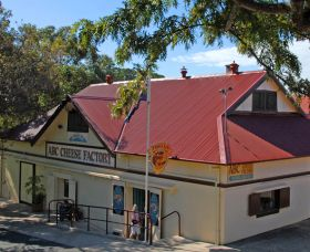 ABC Cheese Factory - Accommodation Port Macquarie