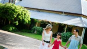 Lanyon Homestead - Accommodation Port Macquarie