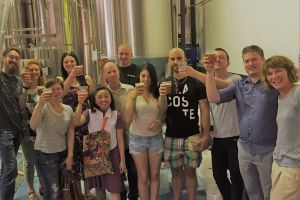 CanBEERa Explorer Capital Brewery Full-Day Tour - Accommodation Port Macquarie