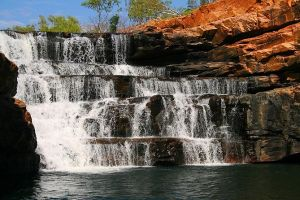 Gorgeous Gorges Tour - Windjana  Bell Gorge Mt Hart Cape Leveque - Accommodation Port Macquarie