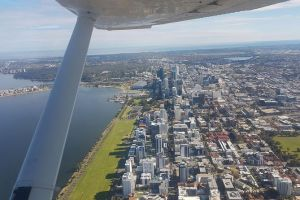 Perth Scenic Flight - City River and Beaches - Accommodation Port Macquarie