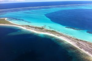 Abrolhos Islands Fixed-Wing Scenic Flight - Accommodation Port Macquarie