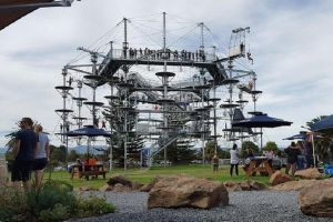 2 Hour Access to Adelaide Mega Adventure Park - Accommodation Port Macquarie