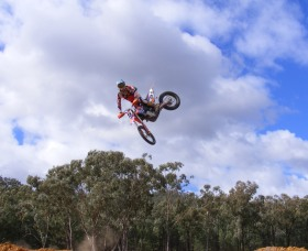 Goanna Tracks Motocross and Enduro Complex - Accommodation Port Macquarie