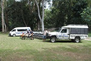 Cape York Motorcycle Adventures - Accommodation Port Macquarie