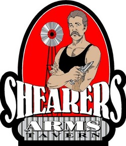 Shearers Arms Tavern - Accommodation Port Macquarie