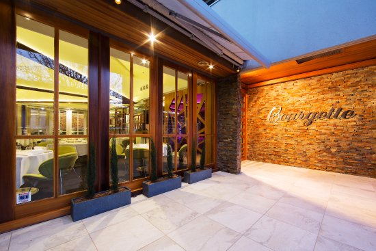 Courgette Restaurant - Accommodation Port Macquarie