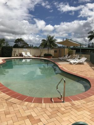 Oxley Cove Holiday Apartment Port Macquarie