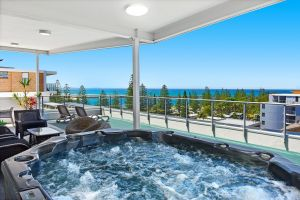Macquarie Waters Boutique Apartment Hotel Port Macquarie
