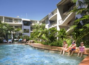 Flynns Beach Resort Port Macquarie