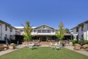 Hotel Kurrajong Canberra - Accommodation Port Macquarie