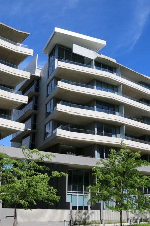 Accommodate Canberra - Realm Residences - Accommodation Port Macquarie