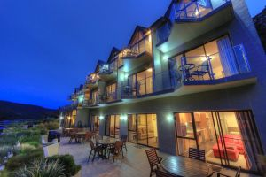 Lantern Apartments - Accommodation Port Macquarie