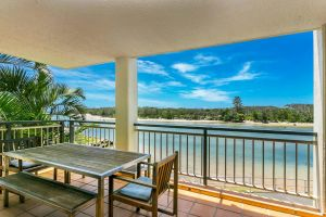 Sunrise Cove Holiday Apartments - Accommodation Port Macquarie