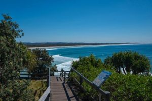 Hastings By The Sea - Accommodation Port Macquarie