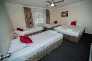 Beaches Serviced Apartments - Accommodation Port Macquarie