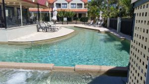 Nelson Bay Breeze - Accommodation Port Macquarie