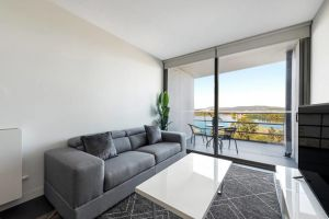 Canberra Luxury Apartment 5 - Accommodation Port Macquarie