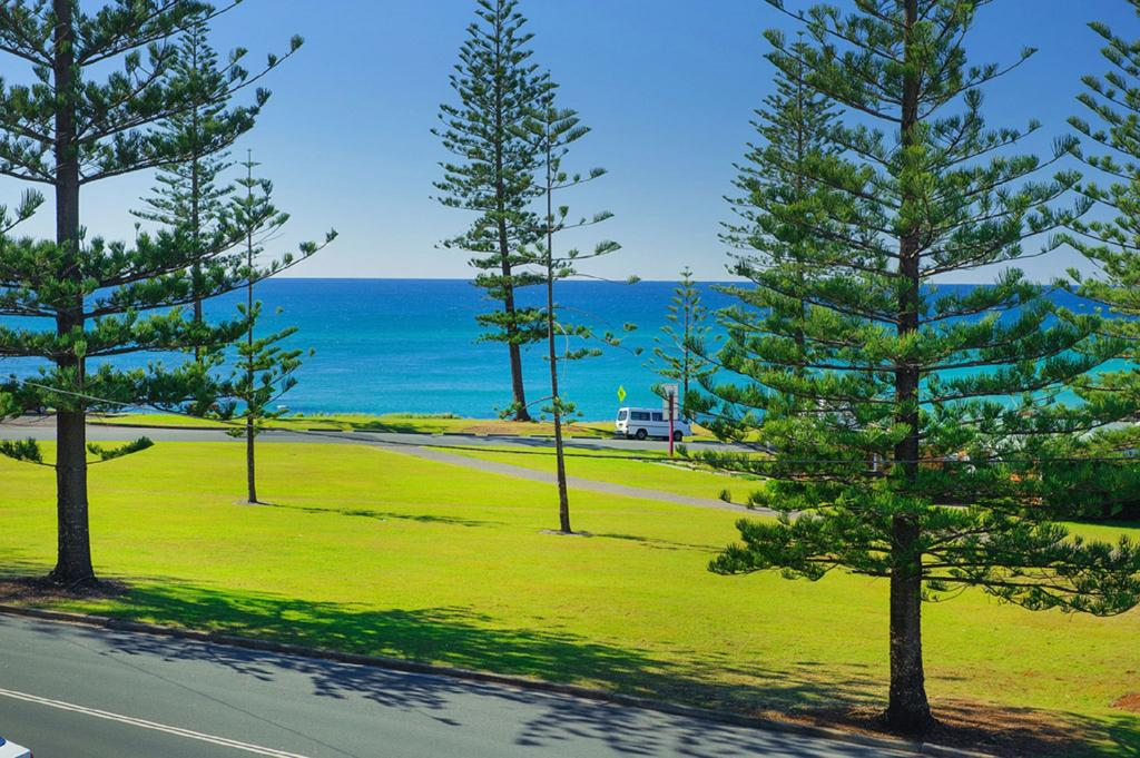 Ocean Court 1 13 Lord Street - Accommodation Port Macquarie