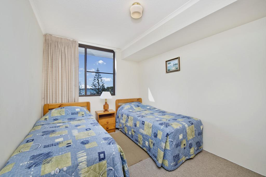 Sundial 602 8-10 Hollingworth Street - Accommodation Port Macquarie